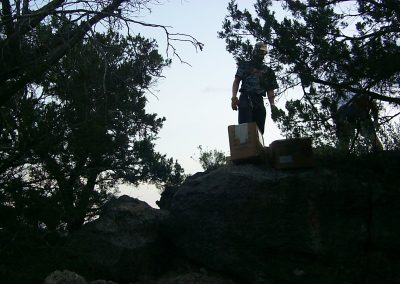 Possum Kingdom 2004 001