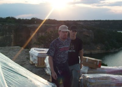 Possum Kingdom 2004 001a